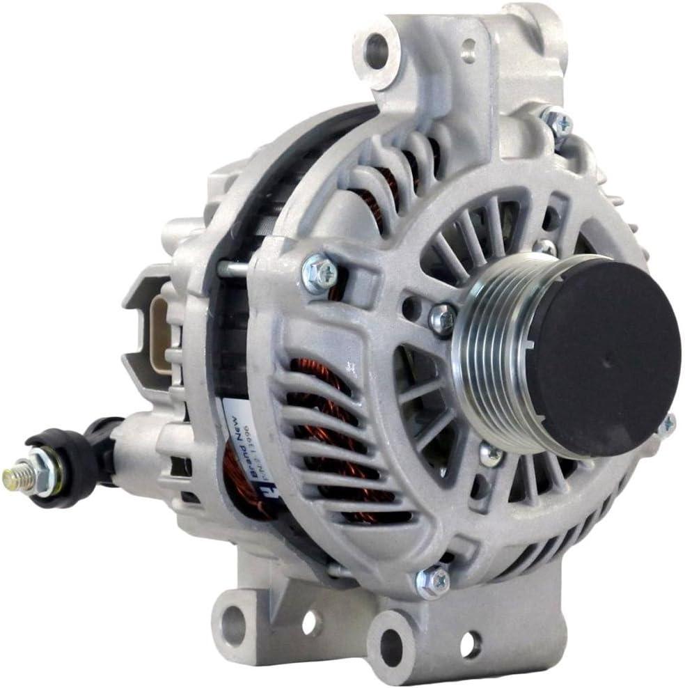 2003 2004 2005 Mazda 6 2.3L OEM Alternator 13996