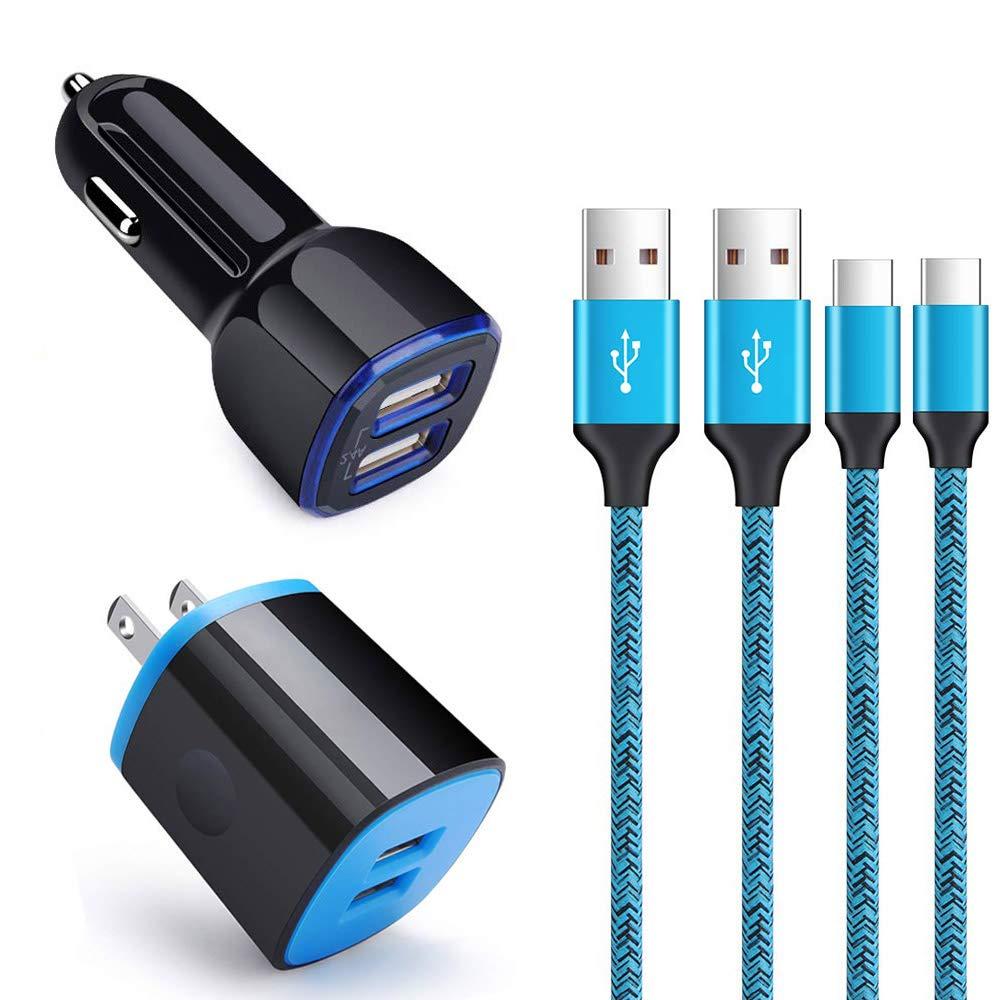 Cargador para Auto USB-C ABCPOW (7PN8SL7Z)