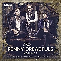 The Penny Dreadfuls: Volume 1
