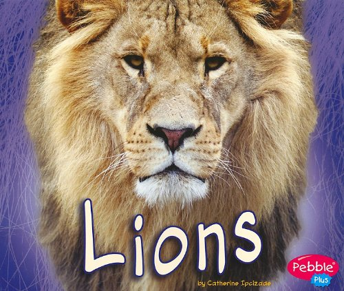 Lions (African Animals) pdf epub