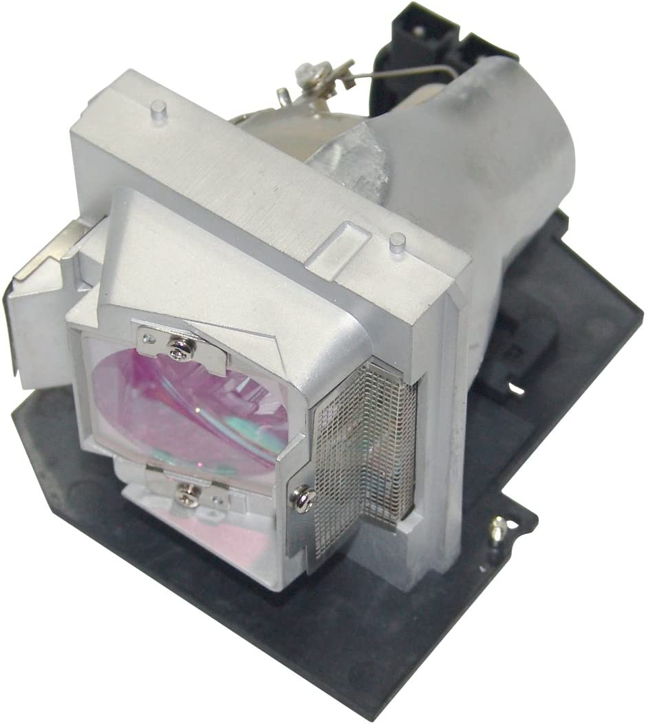 DELL 311-9421 Original Bulb Inside Replacement Lamp with Housing for DELL Projector