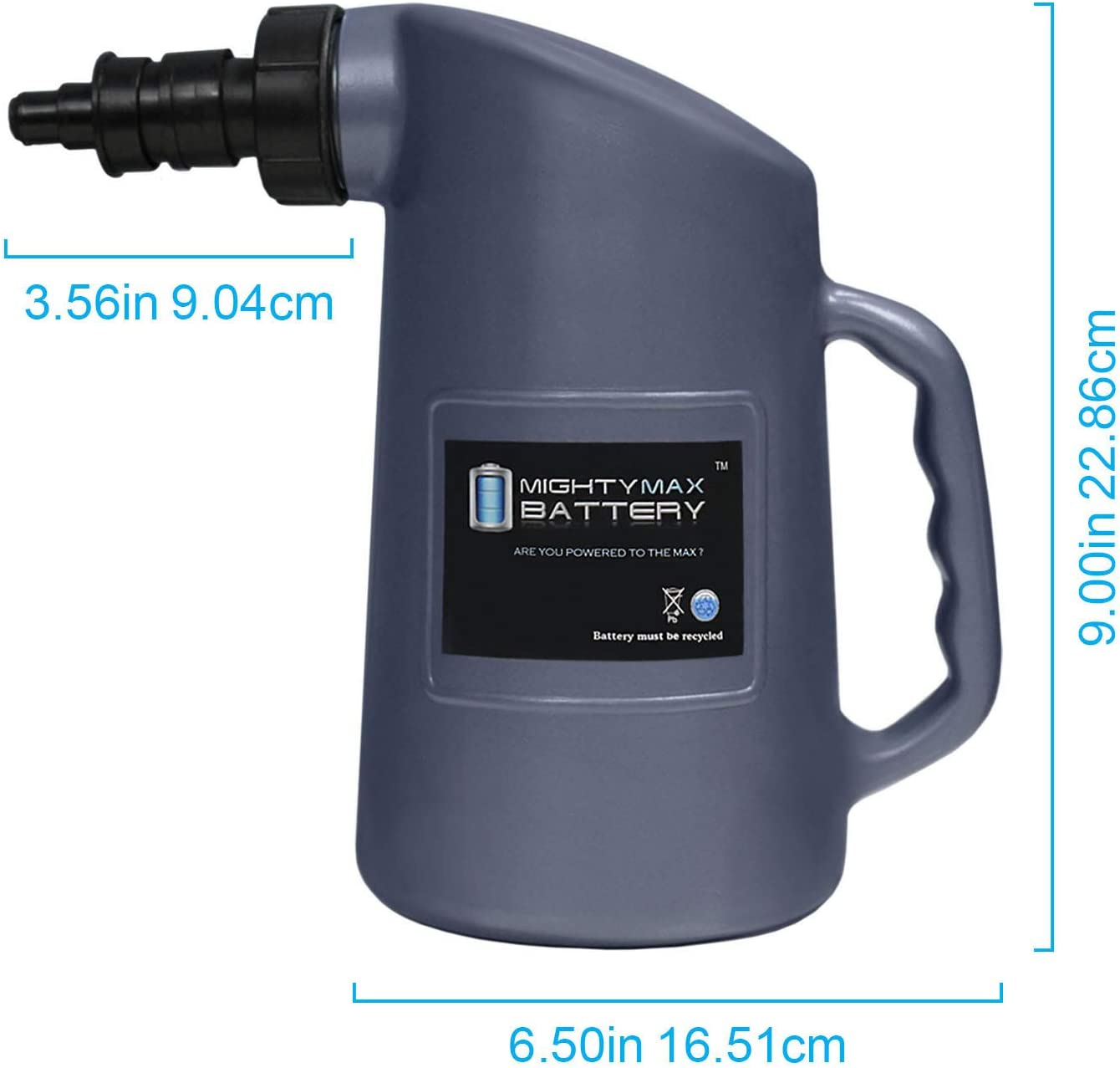 Mighty Max Battery Battery Hydrometer Tester Brand Product