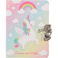 Sass & Belle Rainbow Unicorn - Diario secreto