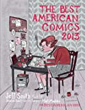 The Best American Comics 2013, , 0547995466