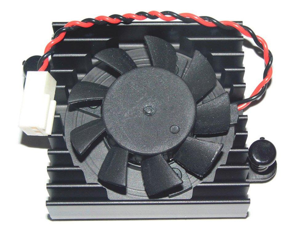 Heatsink fan for DaHua DVR Fan,HDCVI Camera Fan,DAHUA DVR 5V motherboard fan, 5V DAHUA Fan, 2Wire Cooler Fan