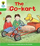 Oxford Reading Tree: Level 2: Stories: The Go-Kart
