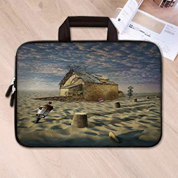 Amazon.com: Surf Decor - Bolsa de neopreno de gran capacidad ...