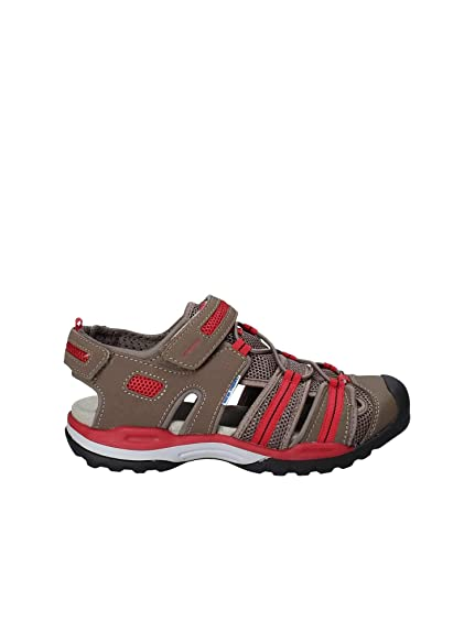 059652f94f4d2 Geox J Borealis Boy C Closed Toe Sandals: Amazon.co.uk: Shoes & Bags