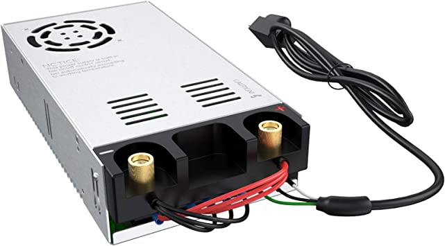 Amazon.com: Anbull SMPS 110V AC to 24V DC Converter Power Supply Adapter  Switch Transformer Max 25A 600W (New Version): Electronics | 110v Ac Wiring |  | Amazon.com