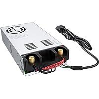 Anbull 220V / 240V AC a 12V DC Convertidor Adaptador de fuente de alimentación Transformador Transformador Max 50A 600W…