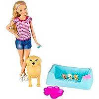 Barbie Fdd43 - Barbie Ve Doğuran Köpeği