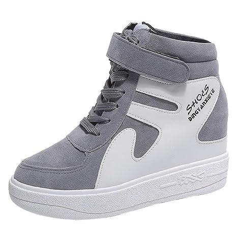 Zapatos para mujer, suaves y casuales, zapatos planos e impermeables a juego, zapatos
