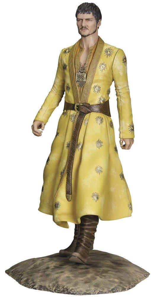 Dark Horse Deluxe Game of Thrones: Oberyn Martell Figure