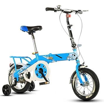 ZCRFY Bicicleta para Niños Niñas Estudiante con Alto Contenido De Carbono Masculino Y Femenino Cómodo Deporte