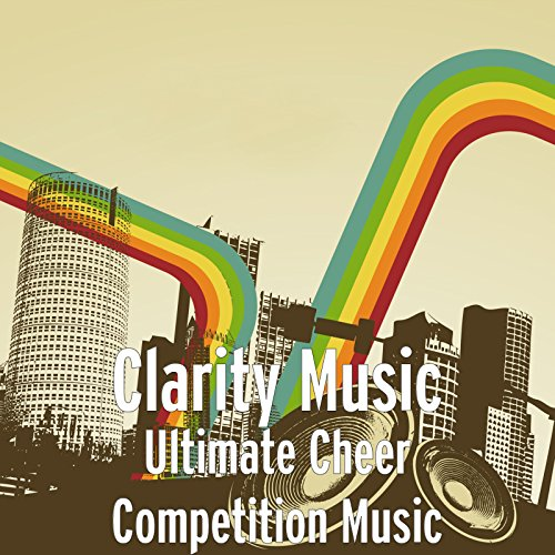 Ultimate Cheer Competition Music