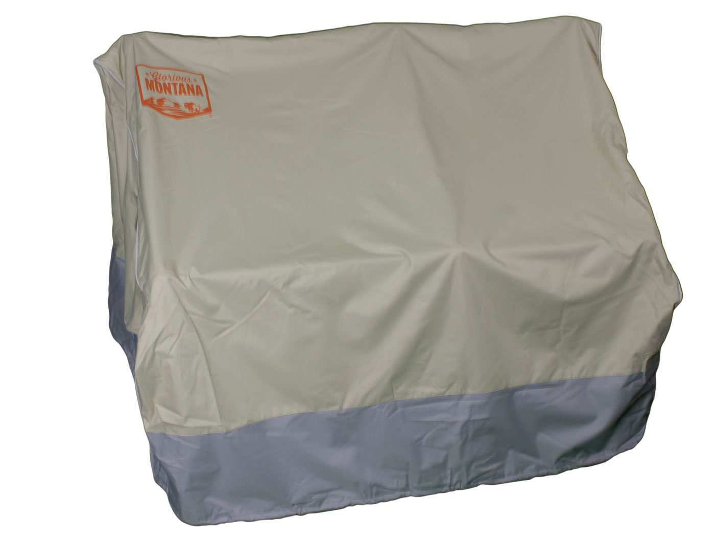 Yukon Glory Original 8258 Premium Patio Bench Cover with Water Resistant Heavy Duty Material