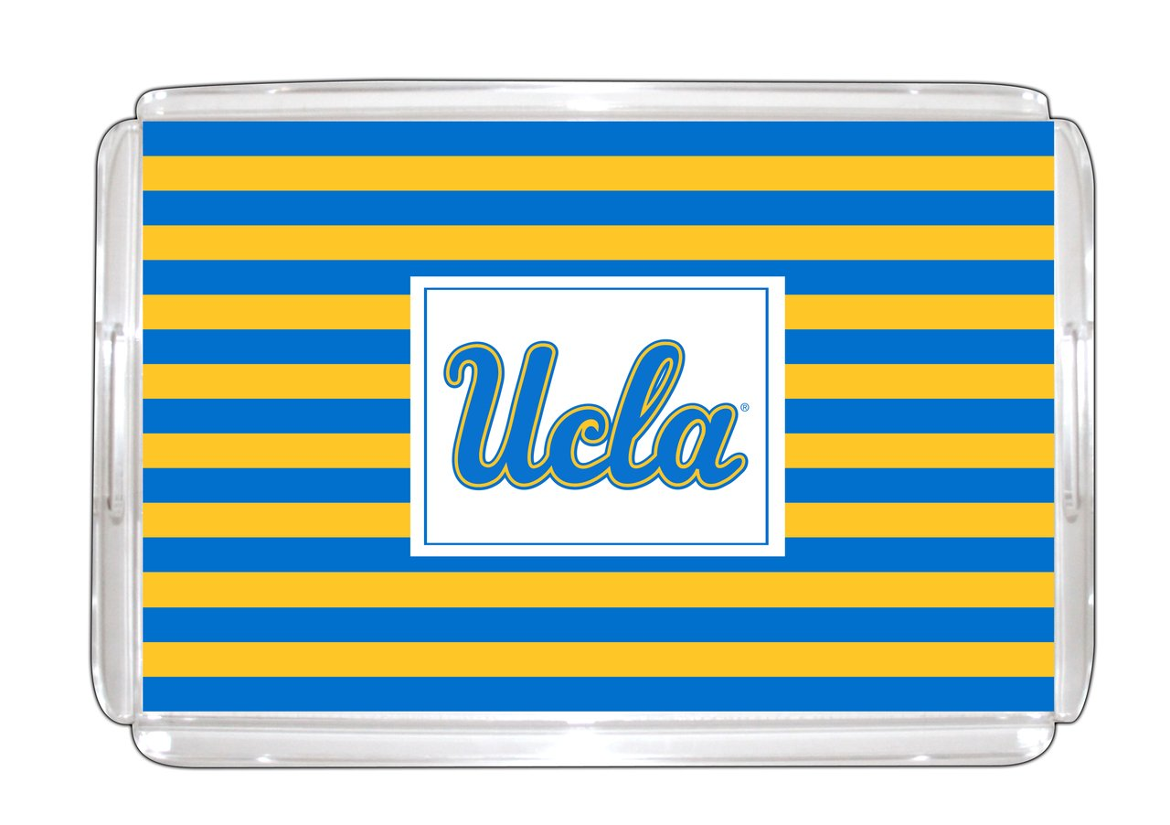 UCLA Lucite Tray 11x17