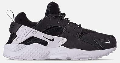 8987bf394c Amazon.com | Nike Huarache Run Se (ps) Little Kids Ar3188-006 Size ...