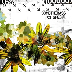 Bomb The Bass Feat. Paul Conboy - The Infinites (Radio Single)