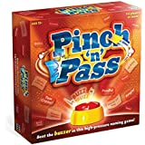 Pinch 'n' Pass Family Board Game