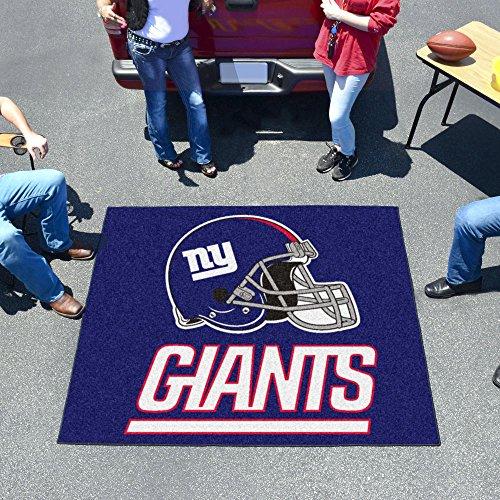 Rug Tailgater Giants (New York Giants Tailgater Rug 60