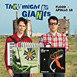 Flood & Apollo 18 - They Might Be Giants
