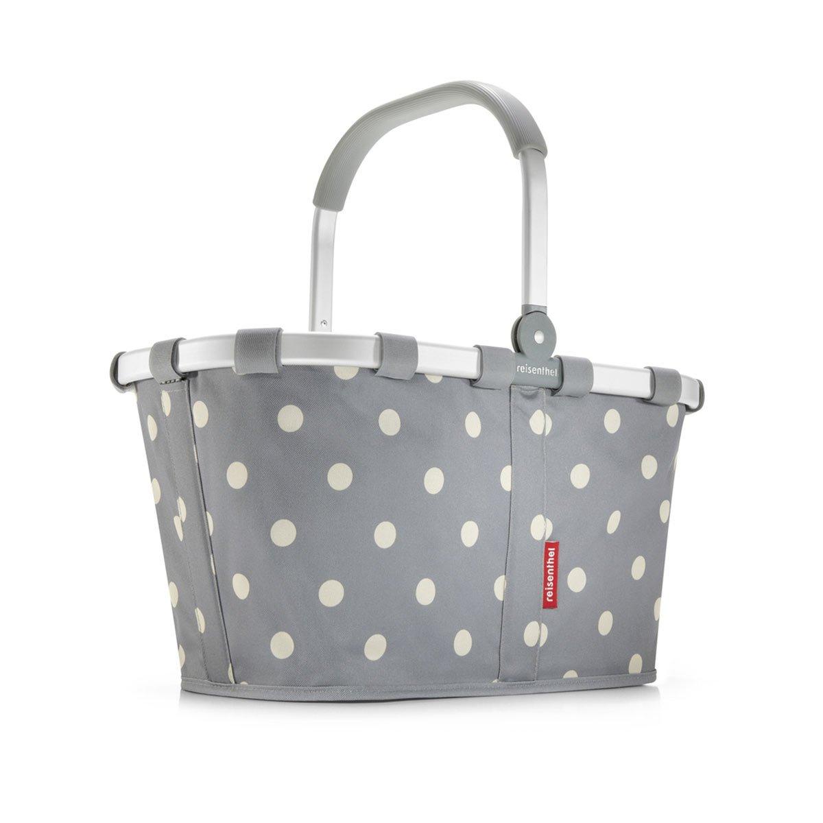 reisenthel BA0163 Carrybag grau dots