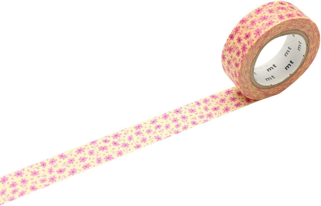 MT Masking Tape ExMushroom Washi Masking Tape Roll