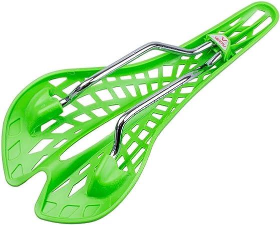 ZHUOTOP VERTU Sill/ín de bicicleta ultraligero para bicicleta absorci/ón de impactos ergon/ómico