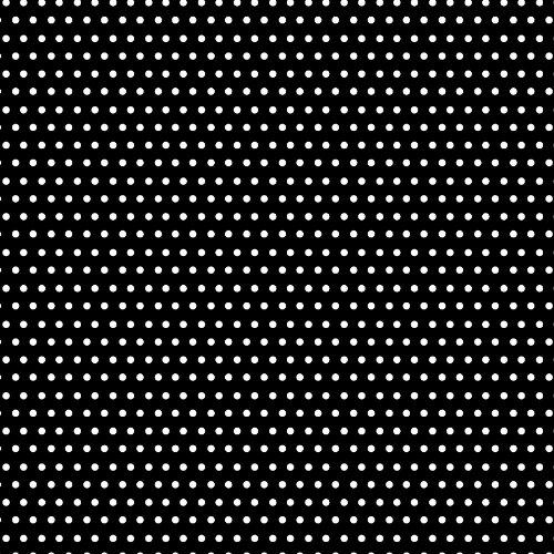 The Gift Wrap Company Printed Gift Tissue, Optic Polka Dot  (135AMZ-5414) (Printed Ribbon Paper)