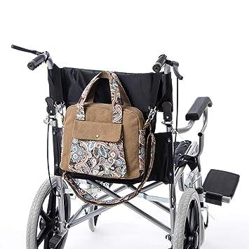 Bolsa universal para silla de ruedas, bolsa de viaje, accesorio ...