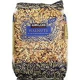 Kirkland Signature Walnuts, 3 Pounds (2 Pack)