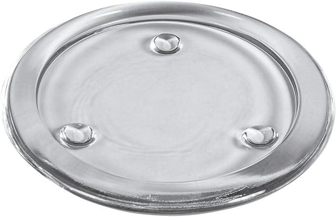 Glasuntersetzer Untersetzer Set 7 tlg Mandala bunt 10cm Durchmesser