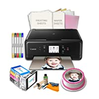Icinginks Edible Images Cake Art Craft Printer Package