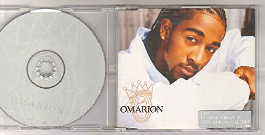 Omarion naked Nude Photos 11