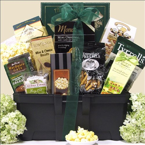 Toolbox of Tasty by GiftBasket from Gift Basket
