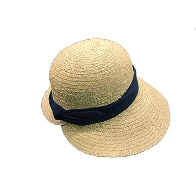 2f2bb45618c32 Amazon.com  WAYATI Bow Big hat