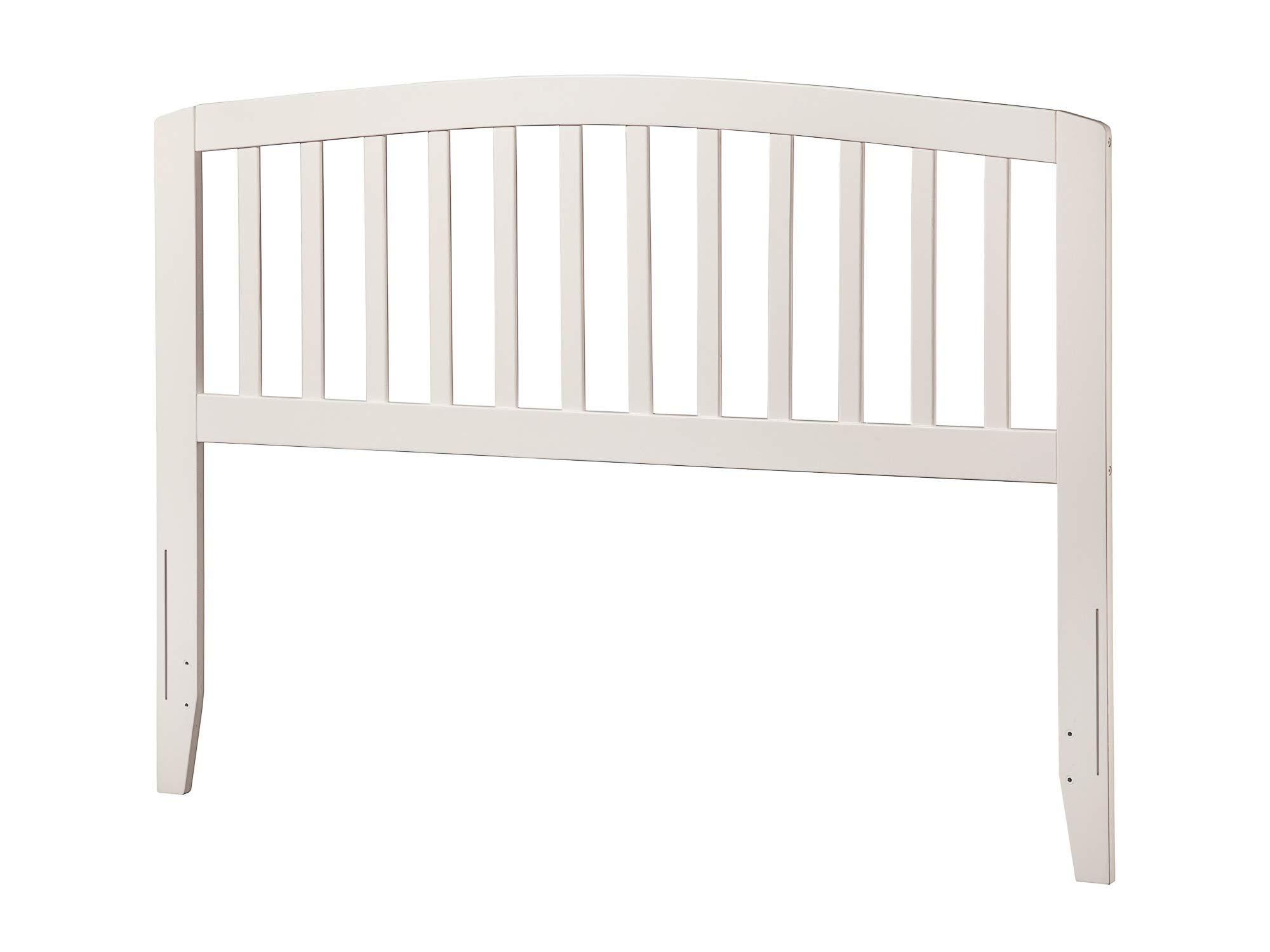Atlantic Furniture AR288832 Richmond Headboard, Full, White