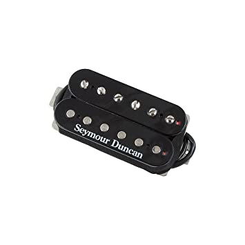 Amazon.com: Seymour Duncan SH2N Jazz Model Humbucker Pickup ...