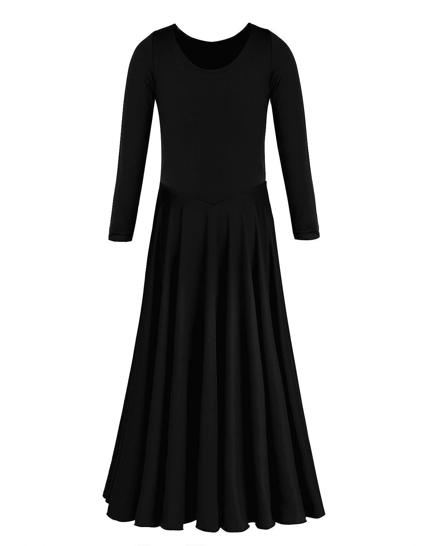 Freebily DRESS ガールズ DRESS B077S9N9CY ガールズ 10|ブラック ブラック ブラック 10, カネヤママチ:5df40cf4 --- ijpba.info
