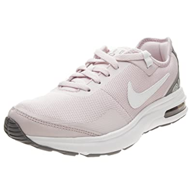 check out a7f27 29bbf Nike Air Max LB (GS), Chaussures de Fitness Femme, Multicolore (Barely