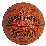 TF-500 Basketball in Orange