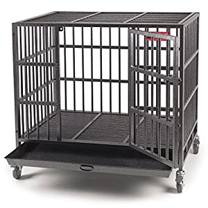 1. Guardian Gear ProSelect Empire Dog Cage