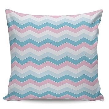 Amazon.com: Liberkin Fundas de almohada decorativas ...