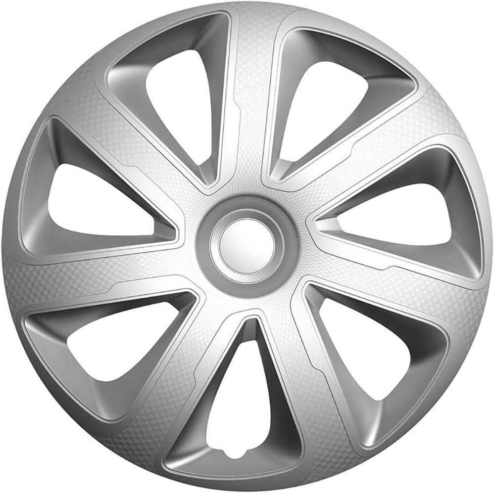 Set wheel covers Livorno
