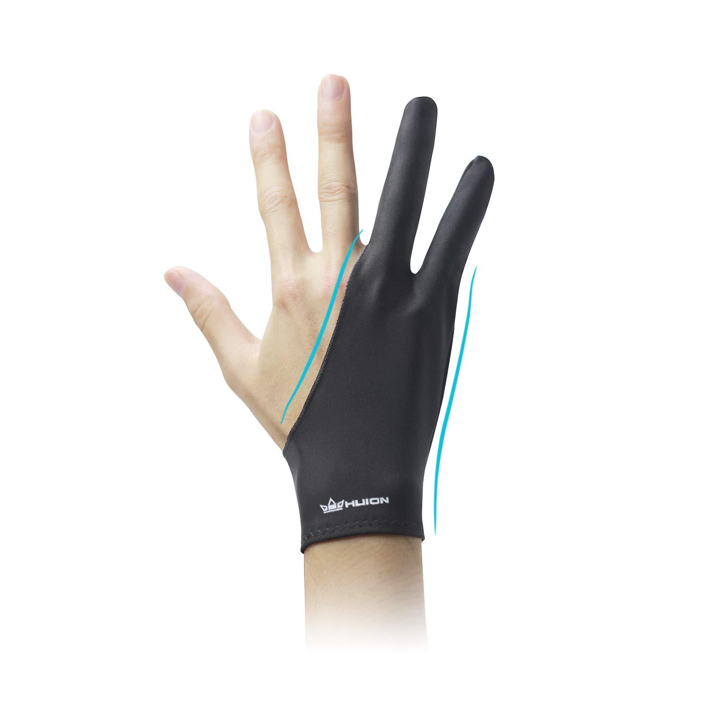 Guante para Tableta Grafica Huion Artist Glove