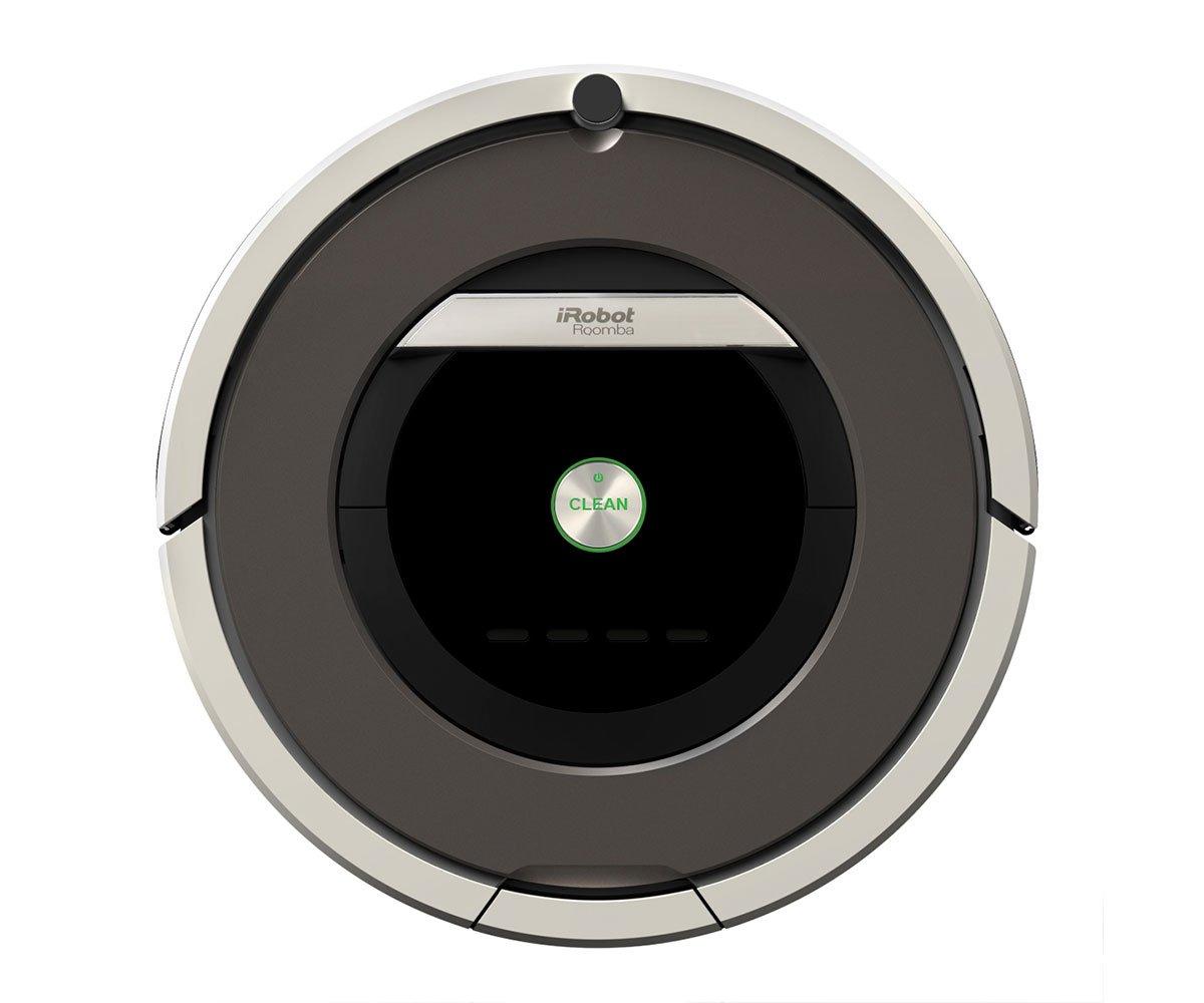 iRobot® Roomba® 870 - Robot aspirador de limpieza iRobot Roomba 780 - Robot aspirador (diámetro 35 cm, autonomía 120 min): Amazon.es: Hogar