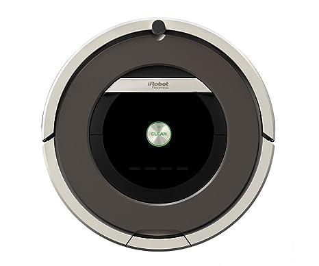 iRobot® Roomba® 870 - Robot aspirador de limpieza iRobot Roomba 780 ...