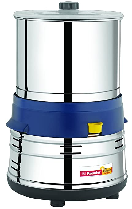 Superieur Premier Small Wonder Table Top Wet Grinder 1.5 Liter By SS Premier