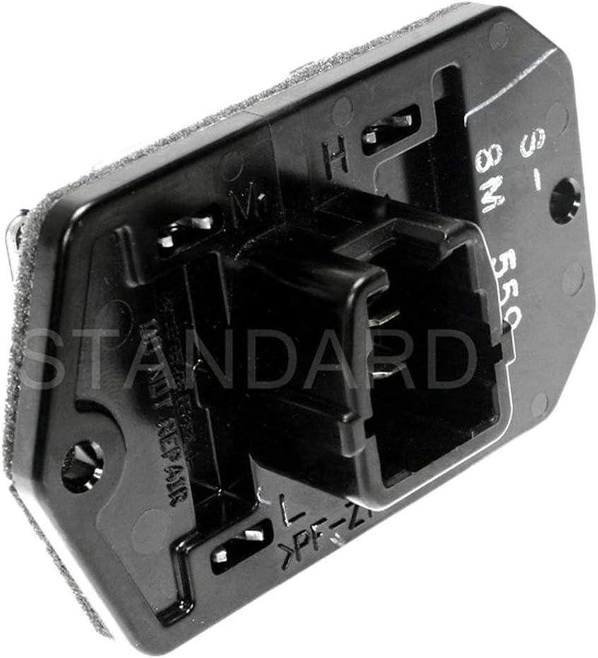 Standard Motor Products RU-721 Blower Motor Resistor
